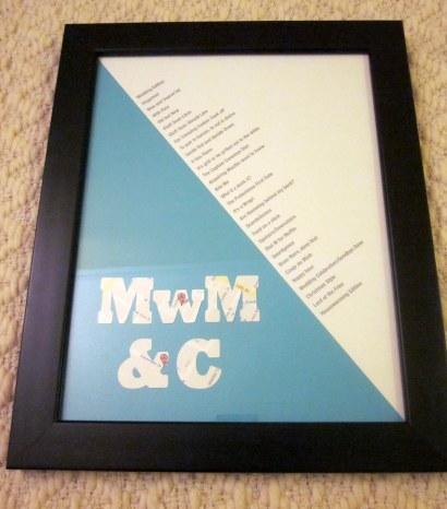 MwM sign