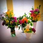 Flower hour